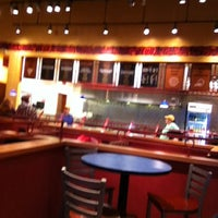 Photo taken at Pancheros Mexican Grill by Scott W. on 2/26/2012