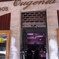 Photo taken at Pescaderia Eugenia by Lisandro C. on 10/22/2011