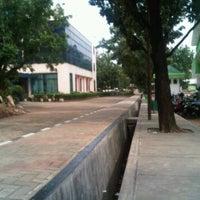 Photo taken at UNISMA BEKASI by devon n. on 12/13/2011