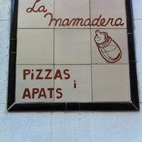Photo taken at La Mamadera by Roger V. on 12/6/2011