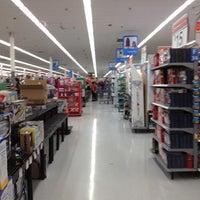 Photo taken at Walmart Supercenter by Kristina C. on 12/18/2011