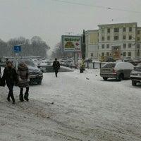Photo taken at ТЦ «Навігатор» by Алекс А. on 2/4/2012