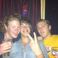 Photo taken at Swing Café ´t Noord by Bo M. on 7/17/2011