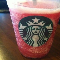 Photo taken at Starbucks by Upjhy P. on 3/22/2012