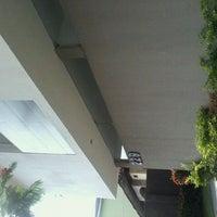 Photo taken at ZQuatro Studio by Tiago C. on 12/21/2011
