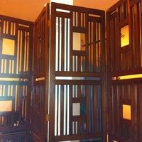 Photo taken at Siamese Views Lodge by Tomasz G. on 4/15/2012