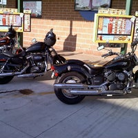 Photo taken at SONIC Drive In by Randy E. on 7/24/2012