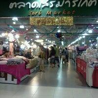 Photo taken at Seri Market by Saitharn O. on 1/4/2012