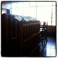 Photo taken at Portello Wine Cafe by Ty H. on 7/12/2012