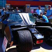Photo taken at AMC Showplace Manteca 16 by Nate J. on 7/20/2012