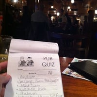 Photo taken at The Lion & Rose by Emily S. on 1/12/2011
