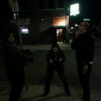 Photo taken at Knight Cap Bar & Lounge by Jason B. on 10/22/2011