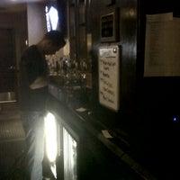 Photo taken at District Bar by April B. on 11/3/2011