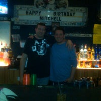 Photo taken at Zach's Bar & Grill by Mitchell K. on 8/12/2012