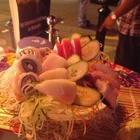 Photo taken at yoko's Japanese Cusine by takakoji on 9/2/2012