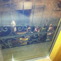 Photo taken at Restaurante Casa Los Botones by Laura P. on 10/1/2011