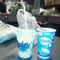 Photo taken at Dairy Queen by Dhana S. on 8/13/2011