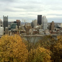 Photo taken at Mount Washington by Stephen F. on 11/13/2011