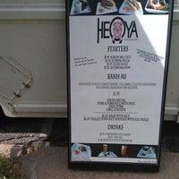 Photo taken at Heoya by Liz H. on 9/21/2011