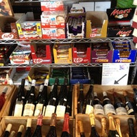 Photo taken at Larchmont Village Wine & Cheese by Christina P. on 11/19/2011