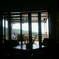 Photo taken at Baan Kantiang Villa Resort by daecho danny s. on 4/4/2012