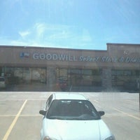 Photo taken at Goodwill Select Store & Donation Center by Randy T. on 11/9/2011