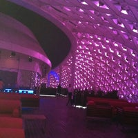 Photo taken at Yas Viceroy by Daniela P. on 6/7/2011