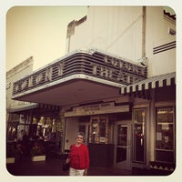 Photo taken at Colony Theater by Leslie on 10/21/2011