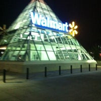 Photo taken at Walmart by Ron M. on 11/12/2011
