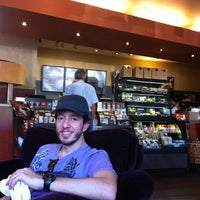 Photo taken at Starbucks by Kika F. on 10/13/2011