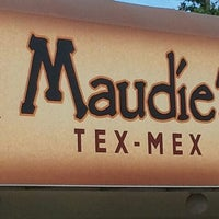 Photo taken at Maudie's Too by Jim V. on 4/6/2012