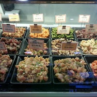 Photo taken at Island Gourmet Market by VH07V A. on 8/18/2012