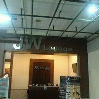Photo taken at JW executive lounge by Endang M. on 10/31/2011