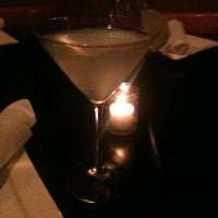 Photo taken at Clifton Martini & Wine Bar by A V. on 11/20/2011