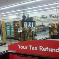 Photo taken at Ralphs by Chester Paul S. on 5/10/2012