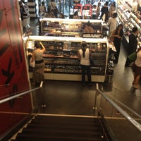 Photo taken at Sephora by Annie F. on 6/23/2012