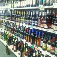 Photo taken at GCP Discount Liquors & Wines by Schuyler L. on 8/17/2011