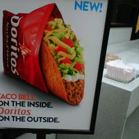 Photo taken at Taco Bell by Diana P. on 3/10/2012