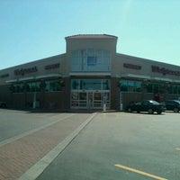 Photo taken at Walgreens by Sarah B. on 9/12/2011