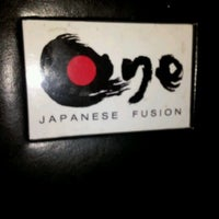 Photo taken at One Sushi Bar & Grill by Taryn S. on 12/20/2011
