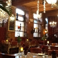 Photo taken at CAV Restaurant by Joshua S. on 11/26/2011
