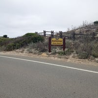 Photo taken at Asilomar Conference Grounds by Amanda N. on 7/6/2012