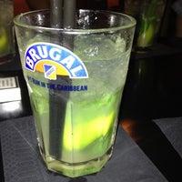 Photo taken at Evoè Lounge Bar by IlPozz on 8/6/2012