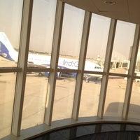 Photo taken at Jaipur International Airport (JAI) by Santi J. on 5/12/2012