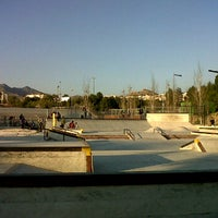 Photo taken at Parque del Norte by David G. on 1/18/2012