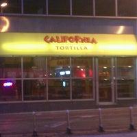 Photo taken at California Tortilla by Deonte B. on 12/18/2011