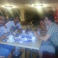 Photo taken at Dağıstanlı by Hayrettin S. on 7/20/2012