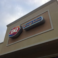 Photo taken at Dairy Queen by Jason on 8/23/2012