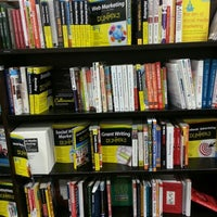 Photo taken at Barnes & Noble by Dwayne K. on 8/26/2012