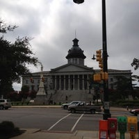 Photo taken at City of Columbia by Rong L. on 7/31/2012
